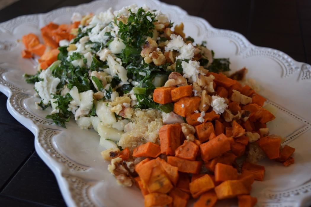 Superfood Salad Fete-a-Tete 2