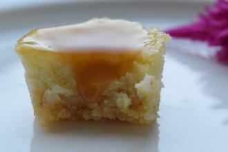 Caramel Snickerdoodle Cheesecake Bites Fete-a-Tete 1
