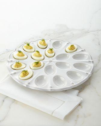 BHG Egg Plate