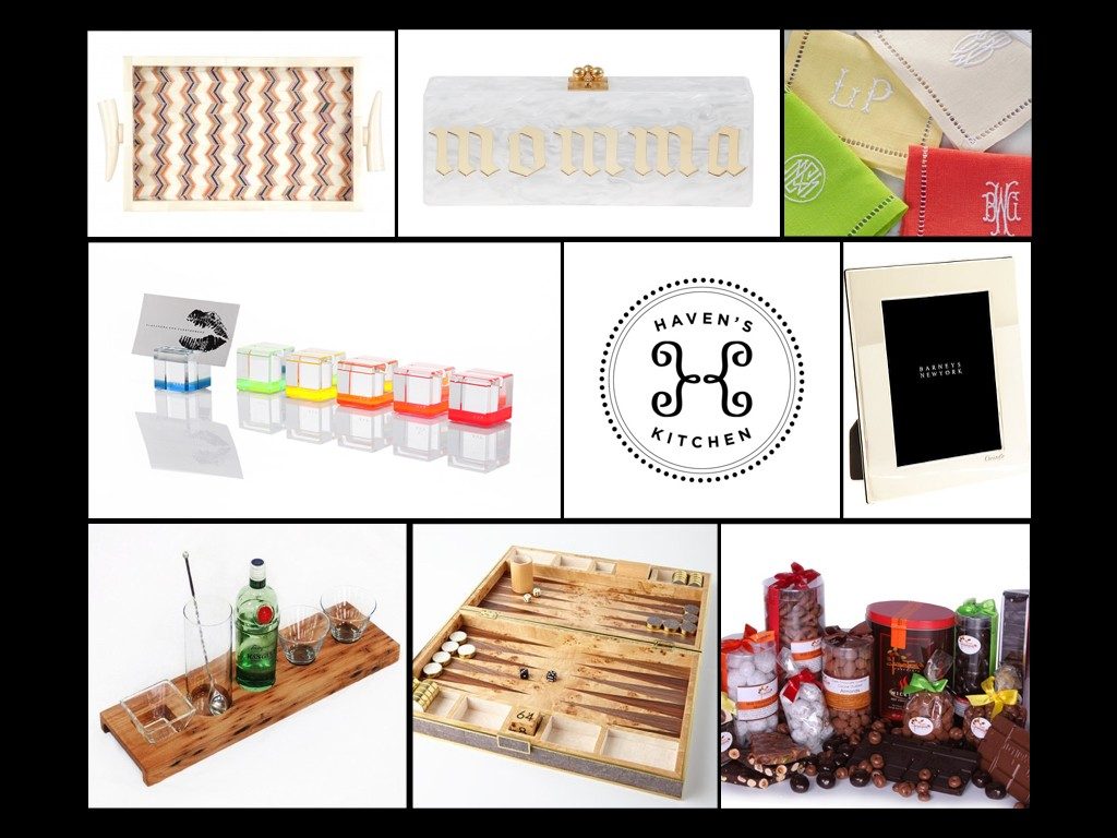 Got it from my mama: A Mother's Day Gift Guide Fete-a-Tete 3