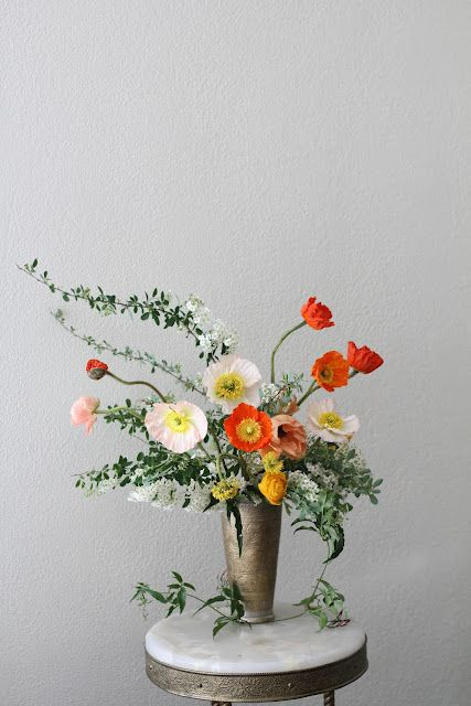 Poppy Design by Sarah Winward
