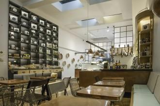 Under the Radar: Pi Bakerie Fete-a-Tete 1