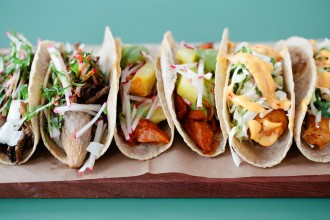 Rosie's: Helping NY Step Up its Mexican Game Fete-a-Tete 9