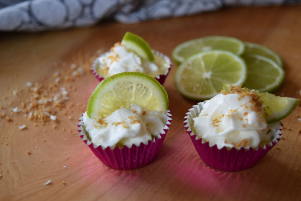 Key Lime Pie Mini Cheesecake Bites Fete-a-Tete 1