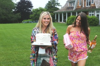 Feed Your Friends: A Midsummer Night's YumFest Fete-a-Tete 1
