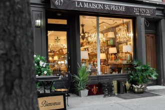 Under the Radar: La Maison Supreme Fete-a-Tete 1