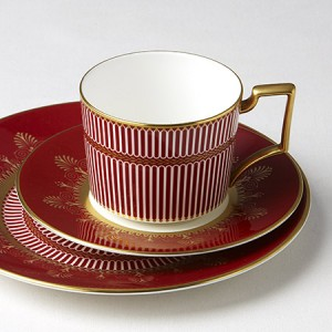Wedgewood Ruby Collection