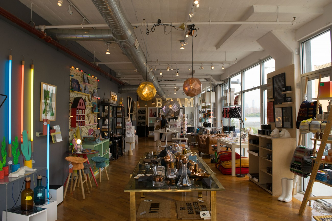 Let Us Live Here: Beam, The Williamsburg Home Decor Store You Need In Your  Life | Witten Kitchen