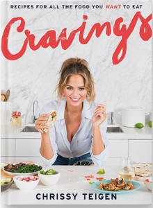 Chrissy Teigan Cravings