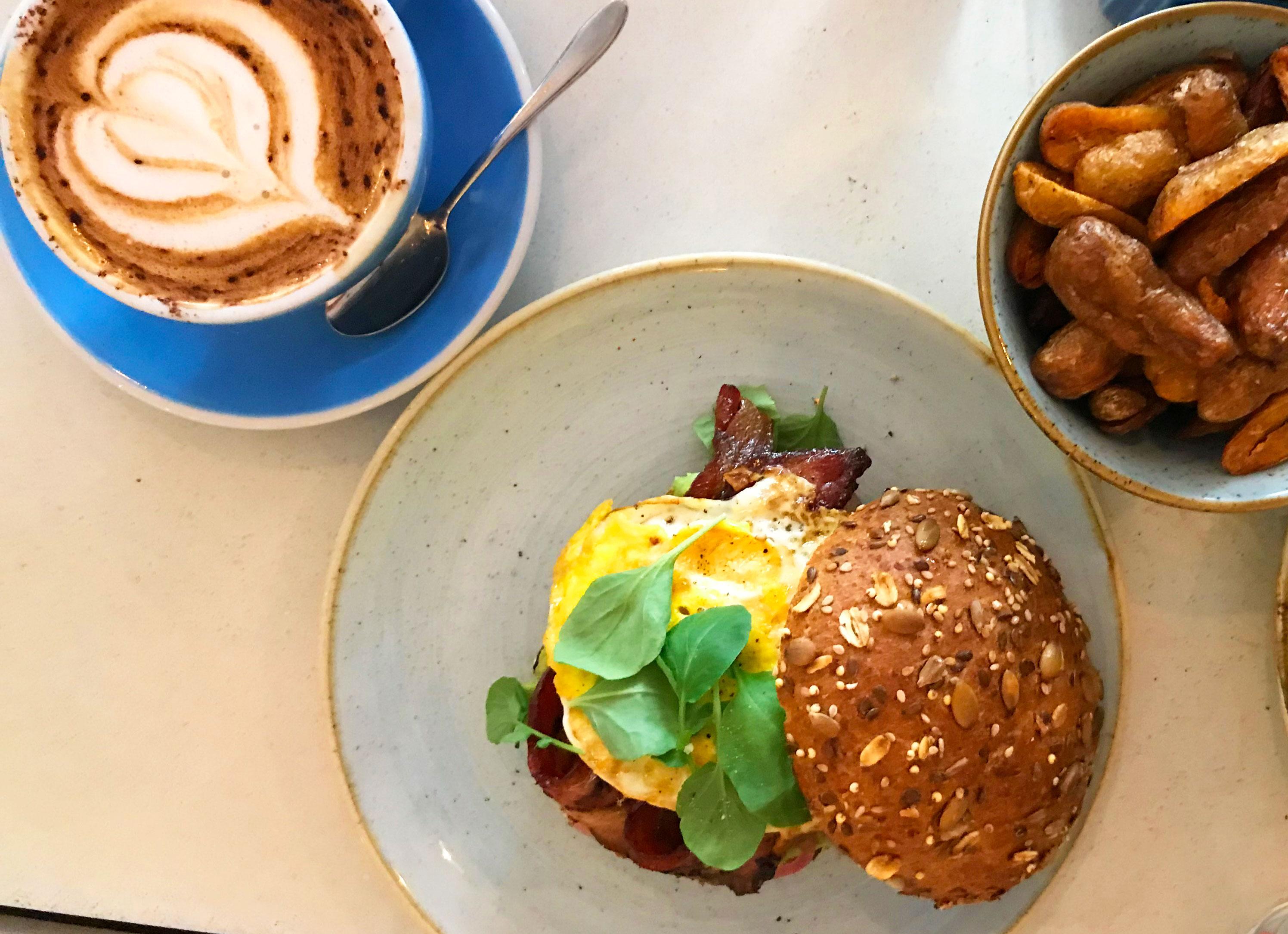 Australian Bites Restaurant Menu